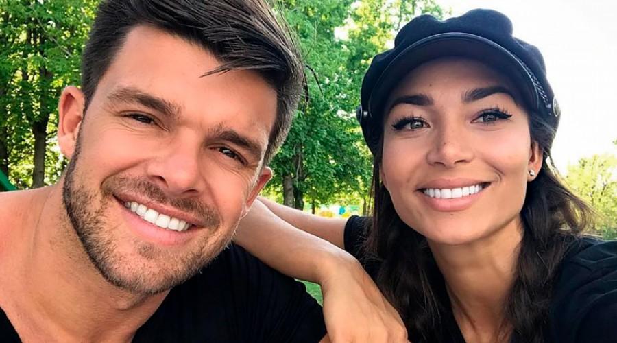 Leandro Penna se sincera sobre su actual relación con Lisandra Silva