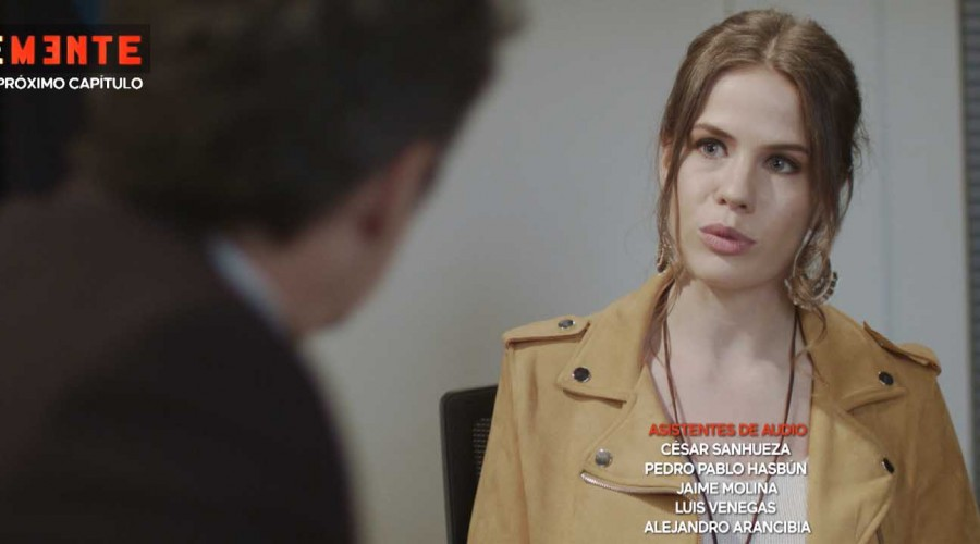 Avance: Natasha irá a declarar a la brigada