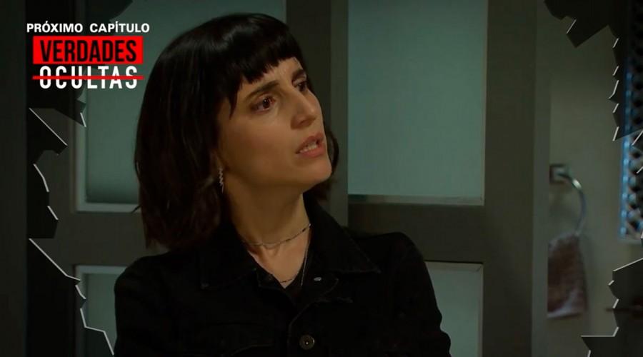 Avance: Martina amenazará con contarle la verdad a Benjamín