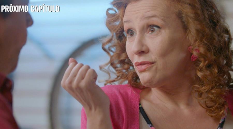 Avance: Vilma se enfrentará a Betty