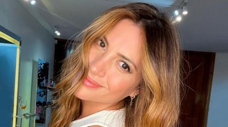 """""""Nunca fuimos amigas"""": Karen Bejarano cuenta cuál es la verdadera historia detrás de la canción """"No por él"""""""