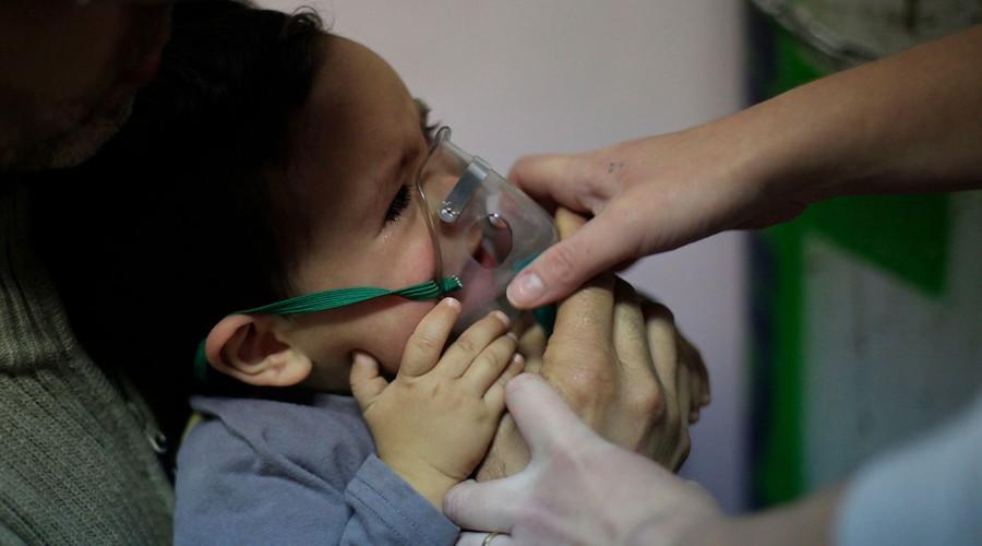 Pediatra entrega claves para reconocer el virus sincicial en los niños