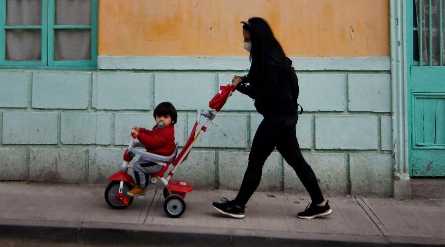 Si tienes hijos menores de 2 años solicita el Subsidio Protege: Recibe $200 mil por 6 meses