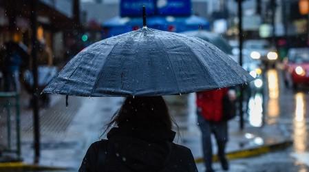 Se espera retraso en la llegada de las intensas lluvias
