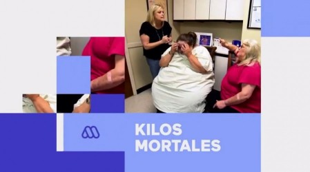 Viernes de Kilos Mortales: Revisa la programación de este 20 de agosto por la tarde