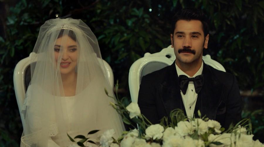 Yilmaz se casó con Mügjan (Capítulo 109 - Parte 1)