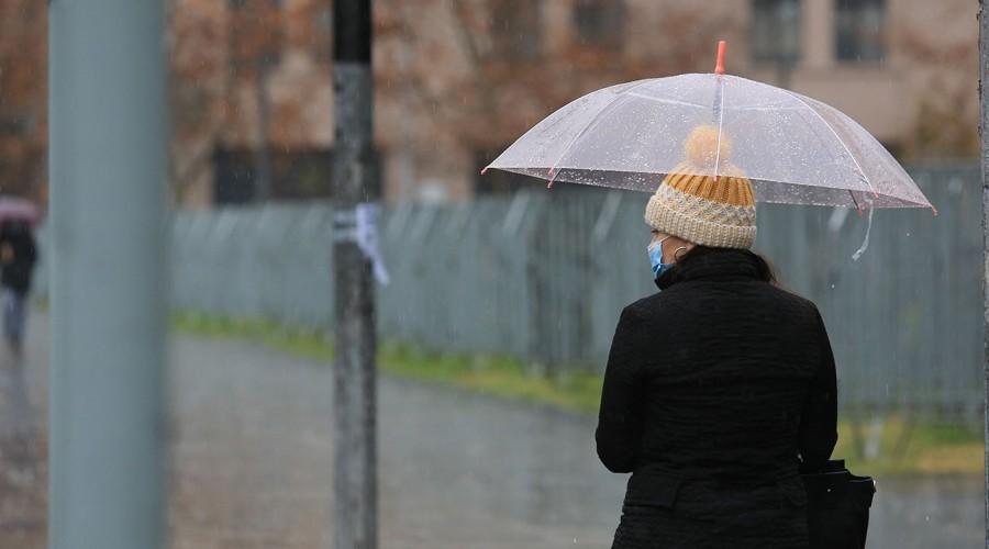 Sistema frontal en la Región Metropolitana: Revisa cuándo vuelven las lluvias