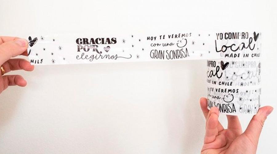 """¡Instagram Live! Fundadora de """"Dilo con Amor"""" entregará tips de packaging fácil y rápido para tu negocio"""
