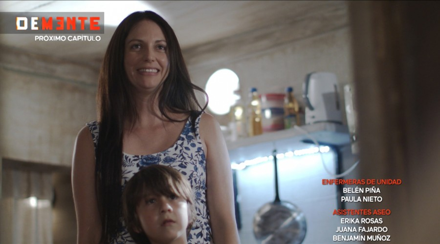 Avance: Melissa y Mateo recibirán una visita muy especial