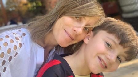 De generación en generación: El hobby del hijo de Diana Bolocco que conquistó a sus seguidores