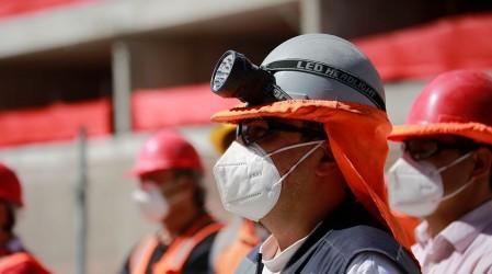 Autoridades explican beneficios para los trabajadores del país
