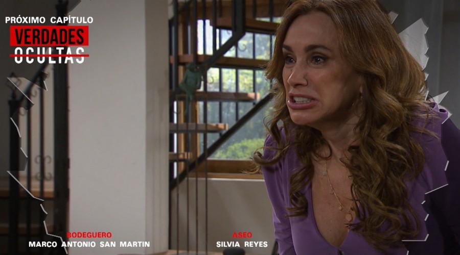 Avance: Samanta enfrenta a Leticia tras enterarse del secreto que ocultó