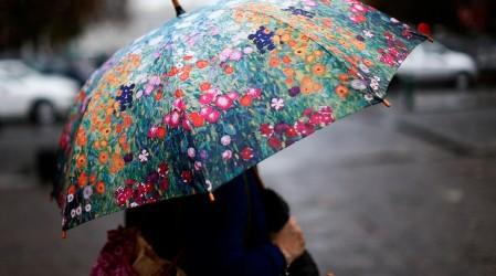 ¿Se vienen tormentas eléctricas en la Región Metropolitana?: Revisa el pronóstico para las próximas horas