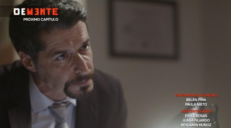 Avance: Leiva encarará a Joaquín por sus mentiras