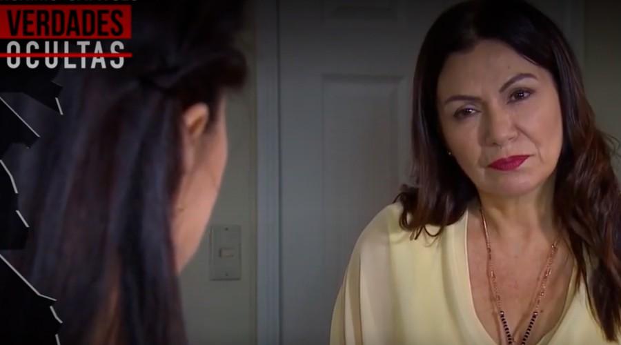Avance: Eliana le pedirá a Rocío que la mantenga