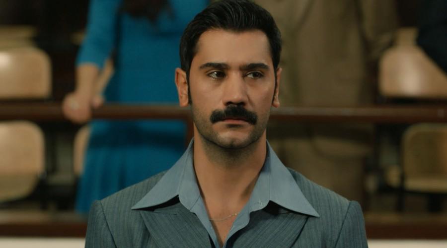 Yilmaz quedó libre (Capítulo 115 - Parte 1)