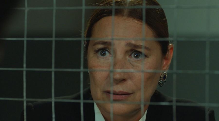 Avance extendido: Hunkar visitará a Demir en la prisión