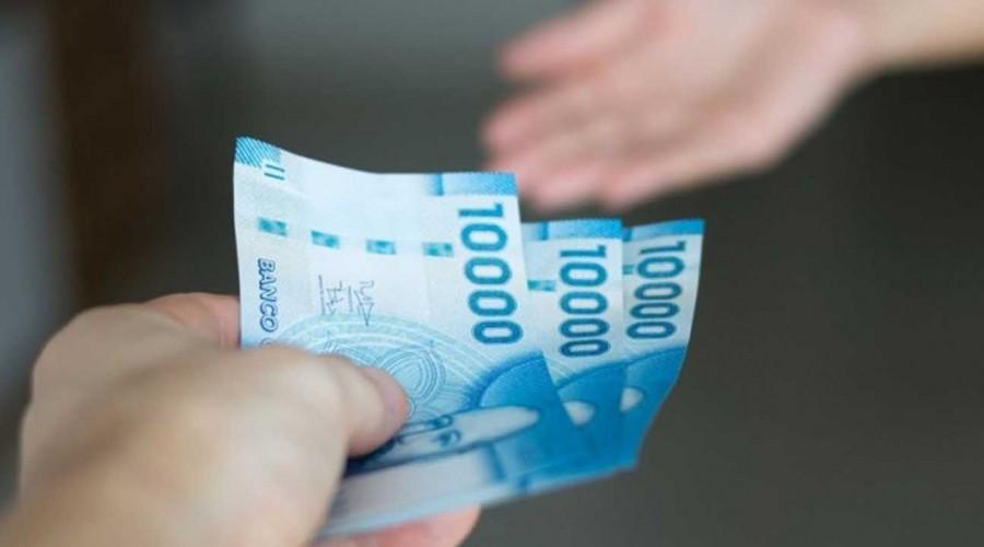 Hasta $887 mil por familia: Revisa a quienes les corresponde recibir el IFE Universal este 30 de agosto