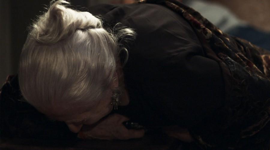 Avance extendido: La abuela de María de la Paz morirá a manos de los Mateos