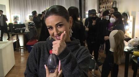 """Alejandra Valle dio su lugar a Karla Melo en The Covers: """"Estoy agradecida de la Ale"""""""