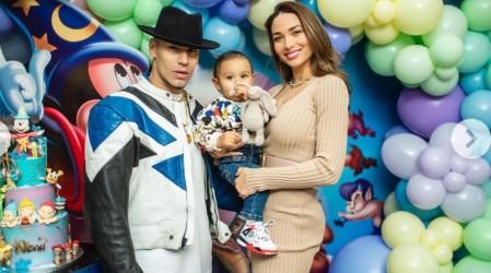¿Nuevo integrante de los Power Peralta?: Lisandra Silva revela sus ganas de ser madre nuevamente