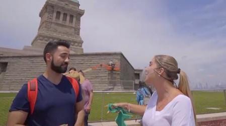 Dani Urrizola nos lleva por Nueva York: Revive el primer capítulo de Viajando Ando