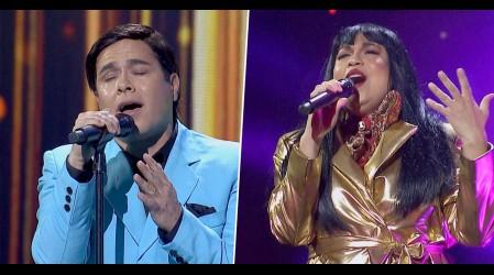 """Agustín """"Pastelito"""" Maluenda fue el favorito del jurado y Ale Valle abandonó el programa"""
