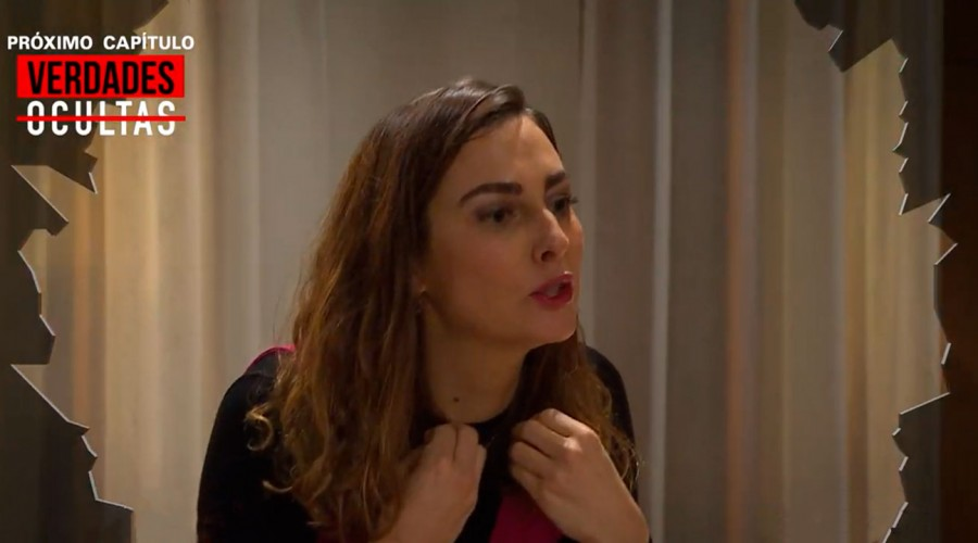 Avance: Julieta y Gaspar se enfrentarán cara a cara