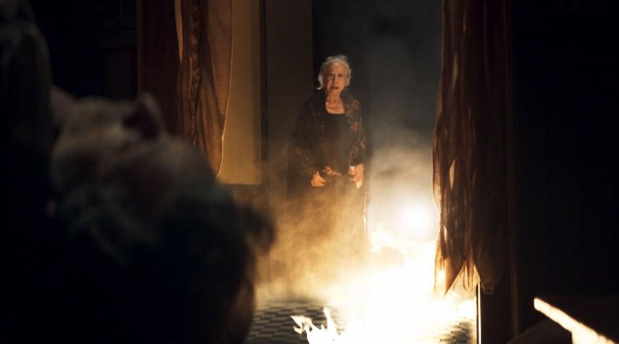 La venganza de Doña Dulce (Capítulo 06 - Parte 1)