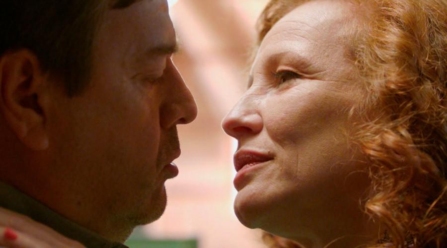 Avance: ¡César y Betty estarán a punto de besarse!