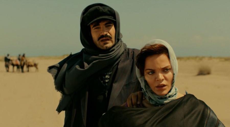 Avance extendido: Zuleyha y Demir atravesarán el desierto