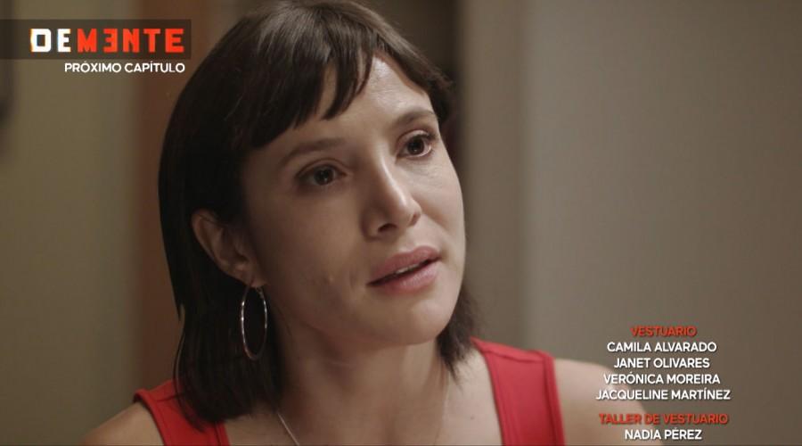 Avance: Valentina dejará a Teresa en evidencia