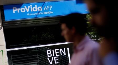 Retiro 100% del dinero en las AFP: Revisa quiénes podrán acceder a este dinero