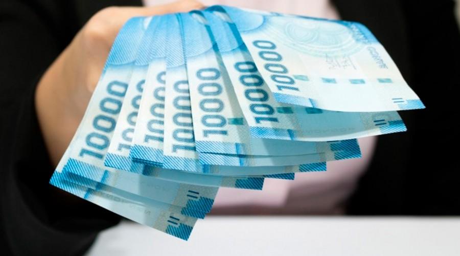 Montos del IFE durante los meses de octubre y noviembre: Revisa cuánto dinero recibes