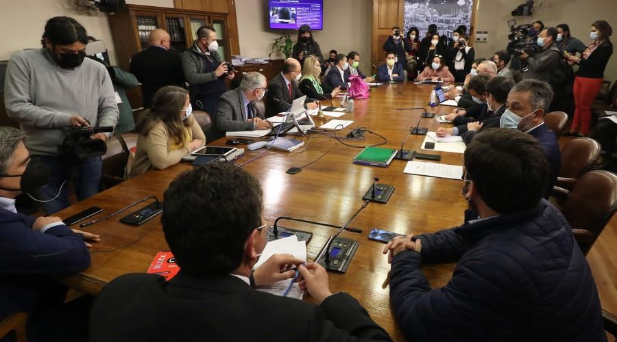 Comisión aprueba cuarto retiro del 10%: Conoce qué trámites necesita pasar el proyecto para que sea ley