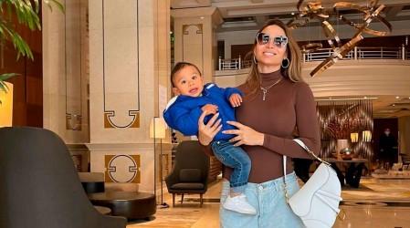¡Hay un nuevo Power Peralta!: Lisandra Silva muestra a su pequeño hijo bailando al son del reggaetón