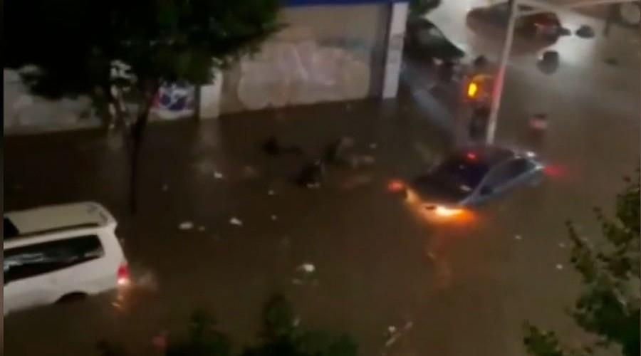 """Intensas lluvias tras huracán """"Ida"""" inundan Nueva York y dejan al menos 29 muertos en cuatro estados"""