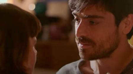 Avance: ¡Santiago y Francisca estarán a punto de besarse!