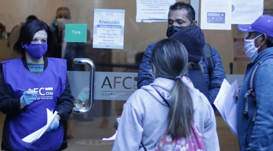 No es necesario el finiquito: Revisa cómo realizar el retiro total de Fondos de Cesantía en la AFC