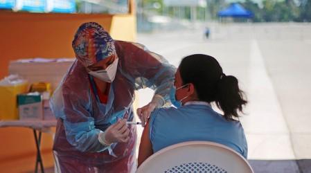Primeras y segundas dosis: Revisa quiénes pueden vacunarse desde el 6 de septiembre