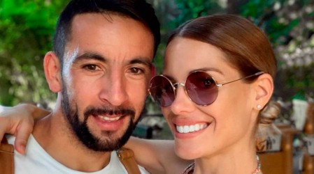 Gala Caldirola cuenta una de las razones de su quiebre con Mauricio Isla