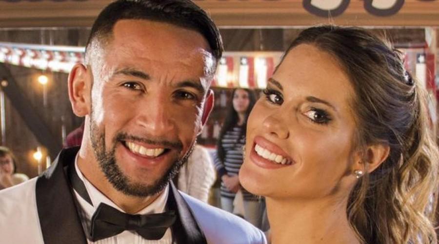 """Gala Caldirola revela razones de su quiebre con Mauricio Isla: """"Nos olvidamos de cuidar la relación"""""""