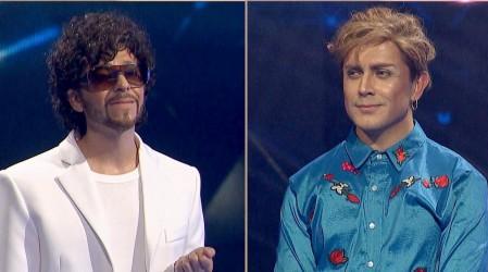 Versus de argentinos: Matías Vega y Koke Santana protagonizaron un duelo de titanes