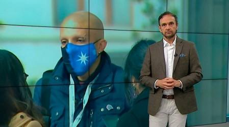 """""""Es burlarse de la gente que tiene cáncer"""": Rodrigo Sepúlveda tras confesión de constituyente Rodrigo Rojas"""