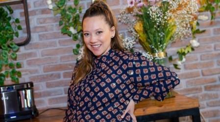 Ingrid Parra comparte Baby Shower sorpresa par darle la bienvenida a su hija Emma