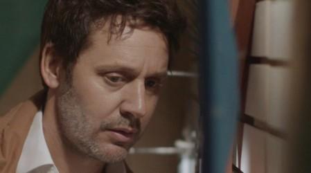 """""""Fuiste bueno Joaquín"""": Fanáticos temen por la vida del doctor tras encontrar el aro de Melissa"""