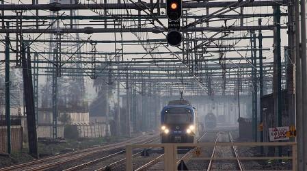 Conoce cuáles son las 11 estaciones del nuevo tren Melipilla-Estación Central
