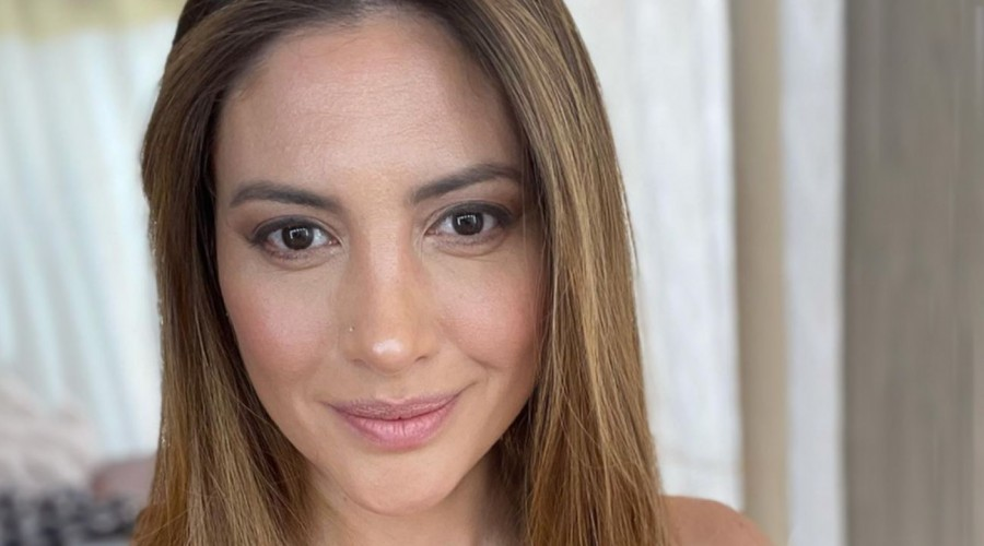 """""""Me he sentido muy triste"""": El duro momento que vive Karen Bejarano en su lucha contra la depresión"""