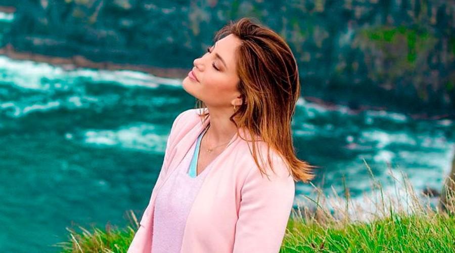 Karen Bejarano se sincera sobre su lucha contra la depresión tras la pérdida de un ser querido
