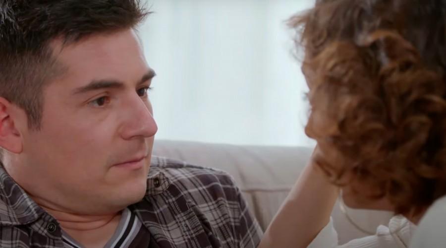 Avance: Johnny le confesará a Pamela que estaba enamorado de ella